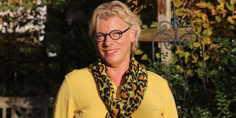 GoldCard für Ilse Marquardt