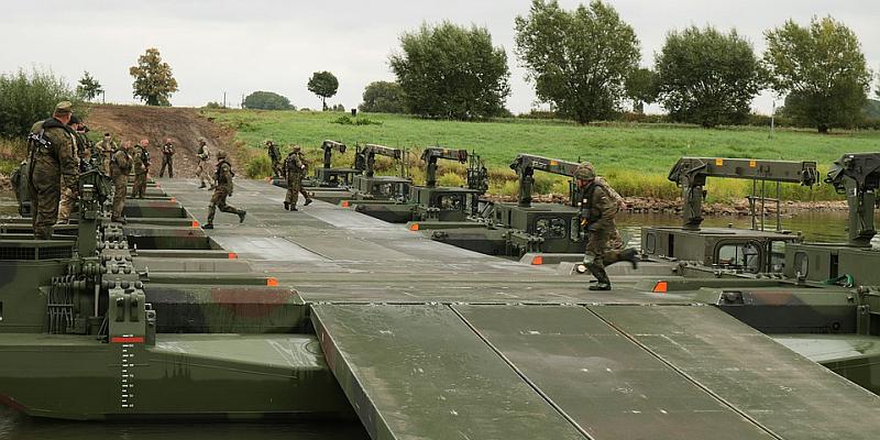 Karriere bei der Bundeswehr – jetzt informieren!