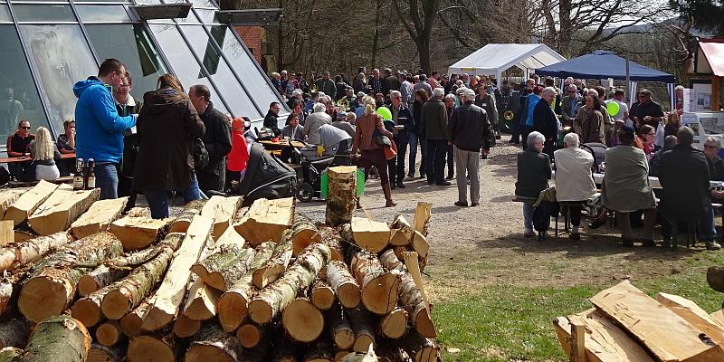 Was, wann, wo? Veranstaltungen gesucht! Solling-Vogler-Region im Weserbergland kündigt Veranstaltungskalender für 2020 an