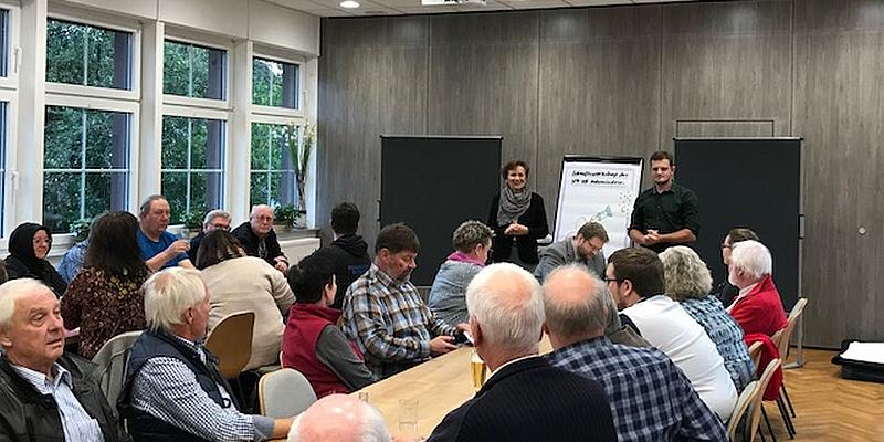 Zukunftsworkshop der Landkreis SPD: Holzmindener Sozialdemokraten schauen nach vorne!