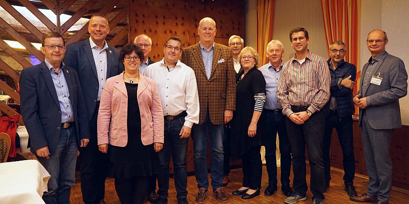Mitgliederversammlung der Bürgerinitiative