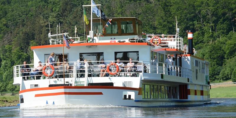 Zu wenig Wasser: Weserschifffahrt ist eingestellt worden