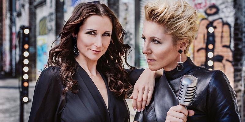 "Anita & Alexandra Hofmann feiern ""30 Jahre Leidenschaft"" in Beverungen"