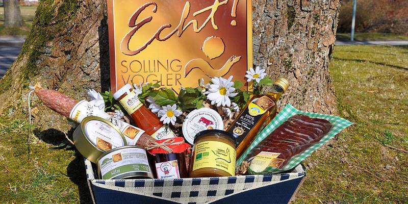 Fürstenberg echt kulinarisch: Erster Regionalmarkt am Dorfladen in Fürstenberg